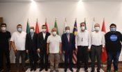 D8 Ülkeleri Genel Sekreterliği (1)