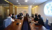 D8 Ülkeleri Genel Sekreterliği (4)